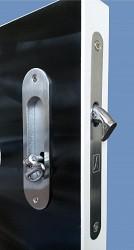 Zámky na posuvné dvere