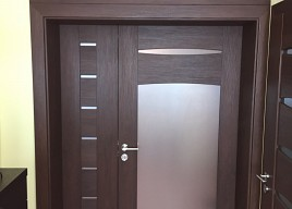 nove dvere