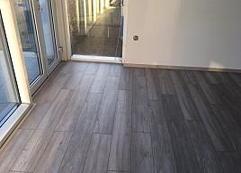 nová podlaha