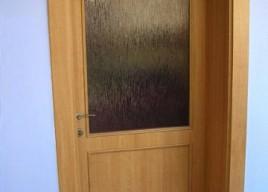 Renovácia dverí