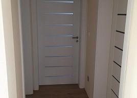 nové dvere