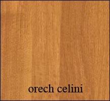 orech celini CPL