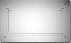 sklo dekorované VZOR 2